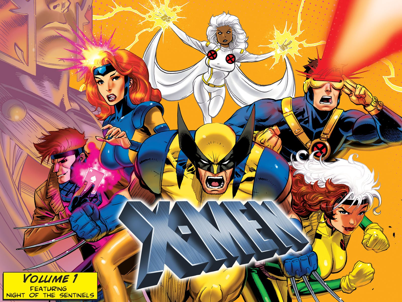 Are You Ready for a Revival of X-Men: The Animated Series?