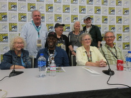 19 Panels from San Diego Comic-Con 2019 in Audio - Prism Awards, Stan Lee and Batton Lash Remembered, and the Secret Origins of Bill Finger