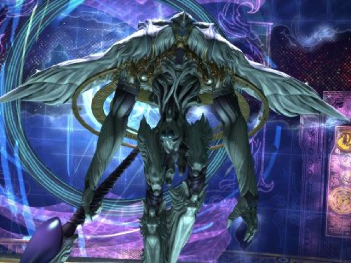 FFXIV: Shadowbringers