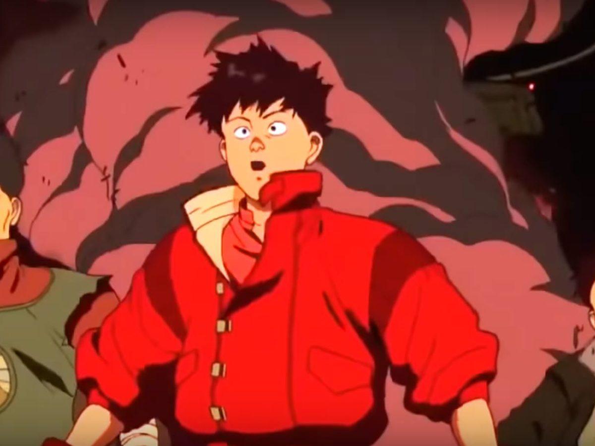 Akira Manga Creator Announces New Projects