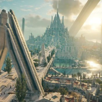 The Last Assassins Creed Odyssey DLC Episode Will Arrive In July