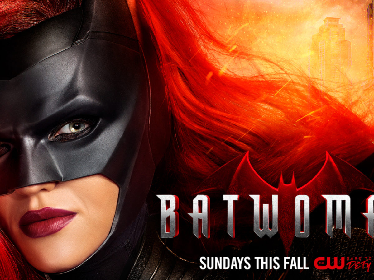 Image result for Batwoman season1