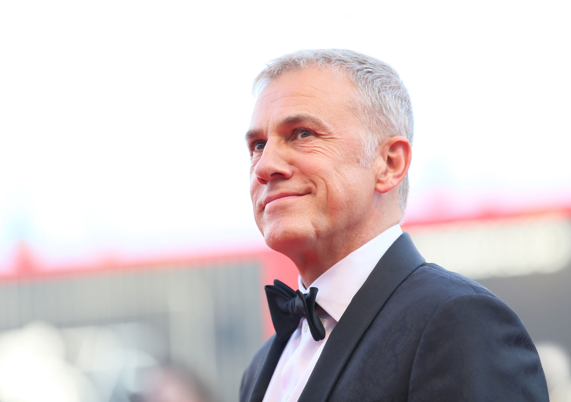 "Christoph Waltz to Return as Blofeld in ""Bond 25"""