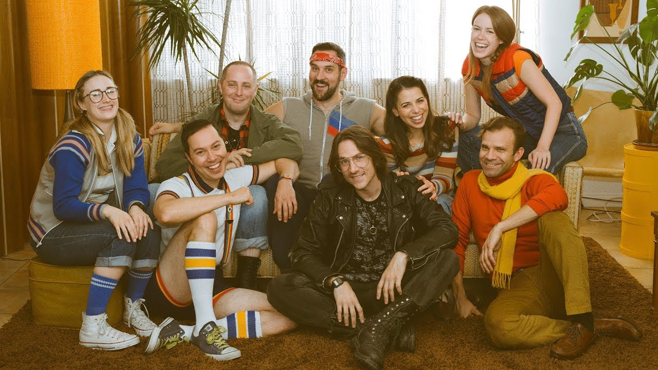 Is Critical Role the New Mandatory Summer Viewing? Changing Viewer Habits and The Future of TV
