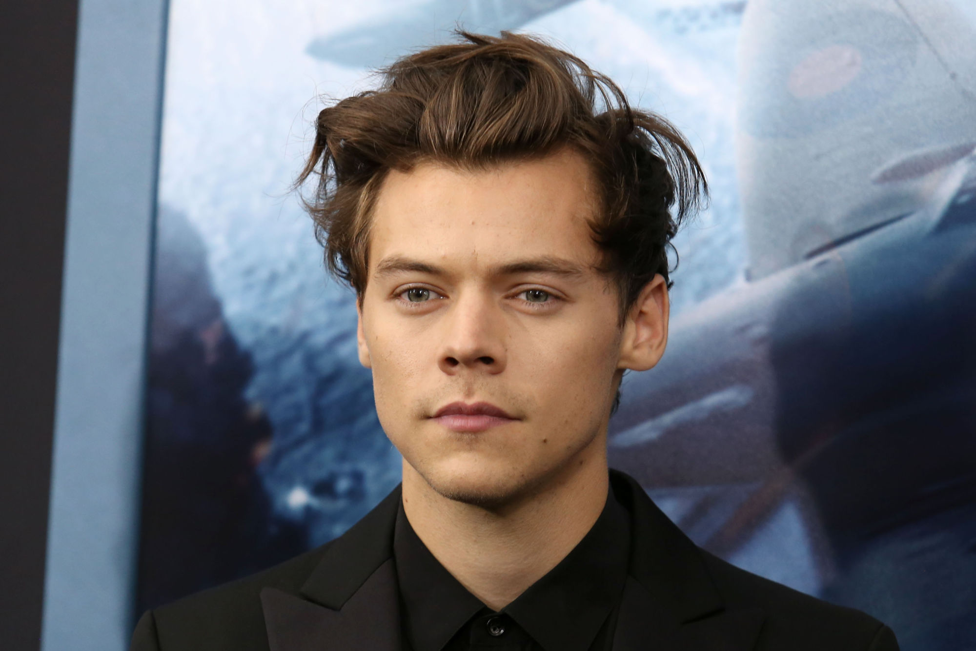"Harry Styles in Talks to Join the Live-Action Remake of ""The Little Mermaid"""