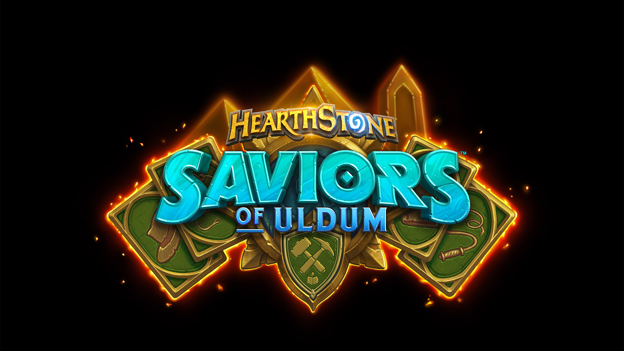 """Hearthstone"" Reveals Next Expansion Deck ""Saviors of Uldum"""
