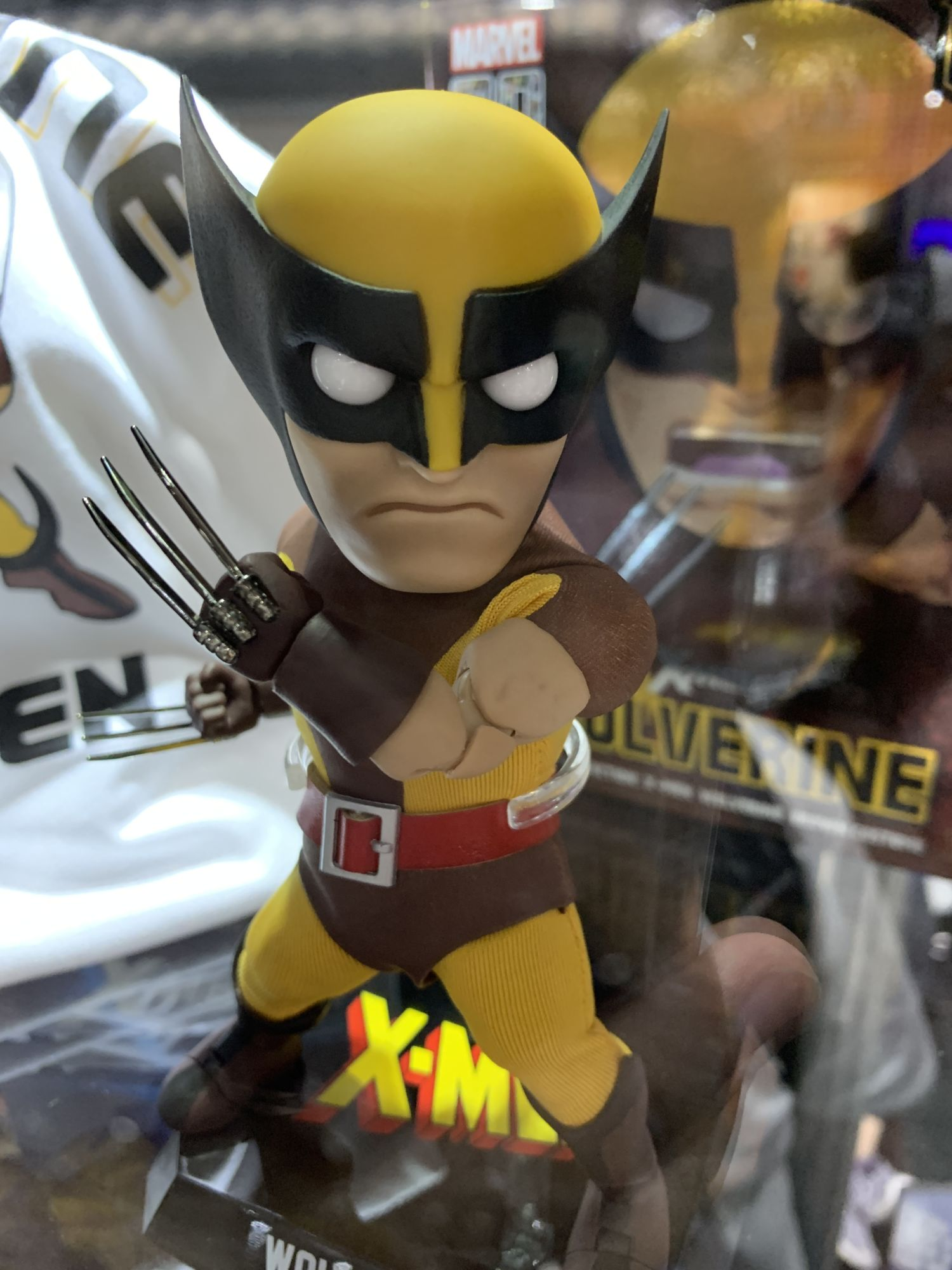 SDCC 2019: 30+ Pics From the Beast Kingdom Booth