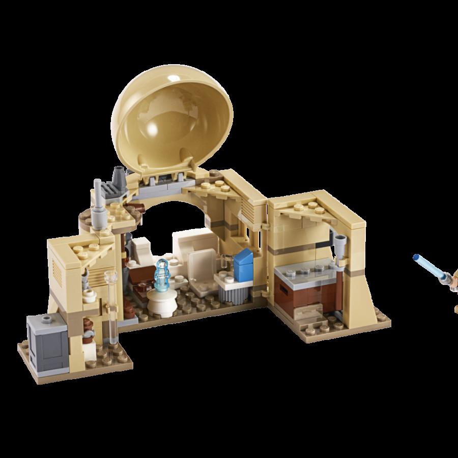 LEGO Star Wars 2020 Sets Revealed, on Display at SDCC