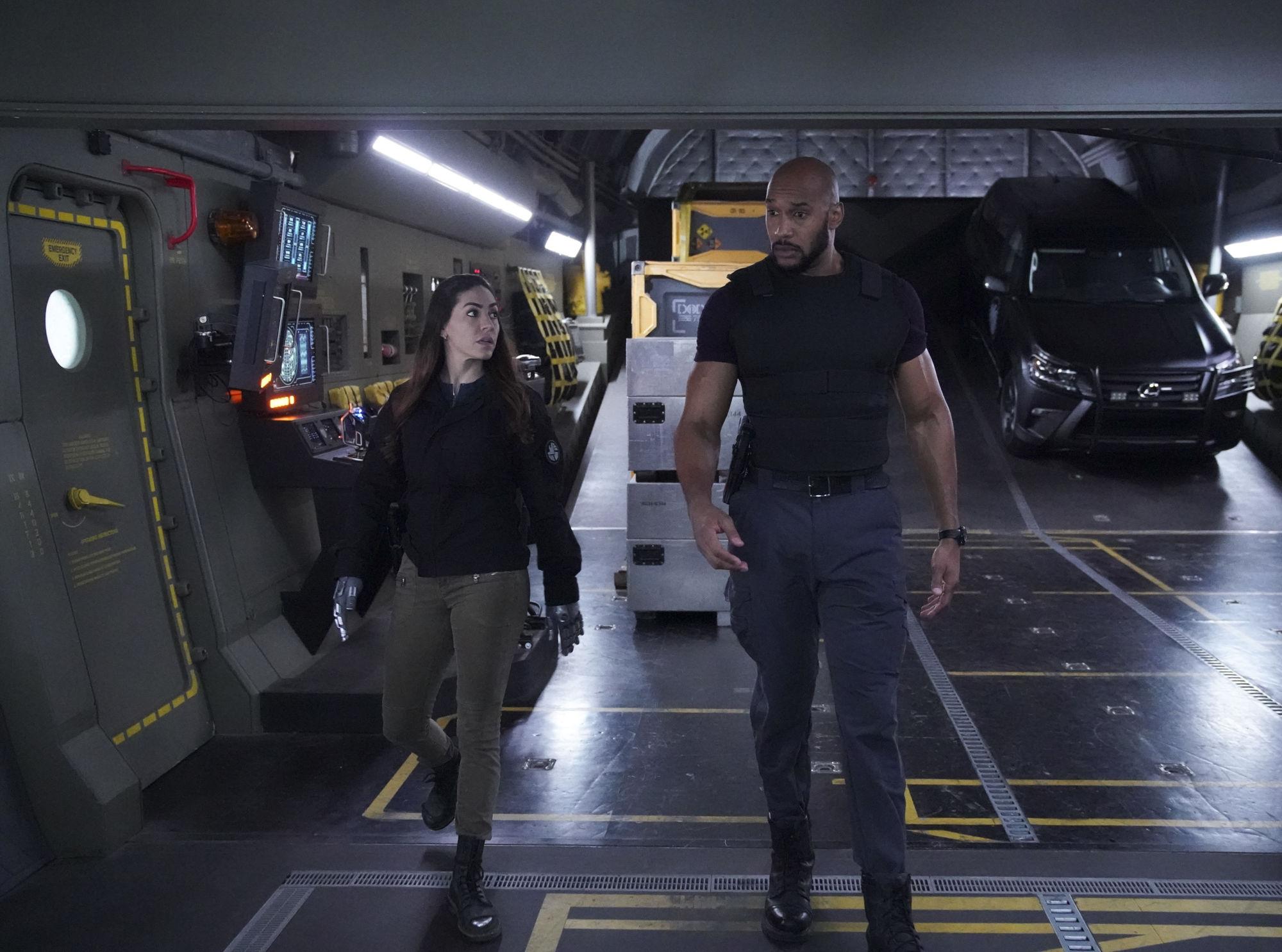 Torrent marvel agents of shield season 3 new version
