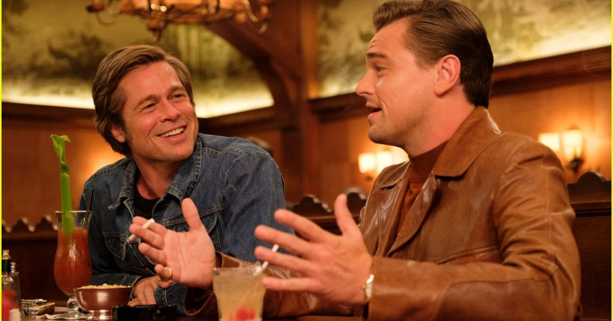 """""""Once Upon A Time… in Hollywood"""" is Quentin Tarantino's Movie as Magickal Ritual"""