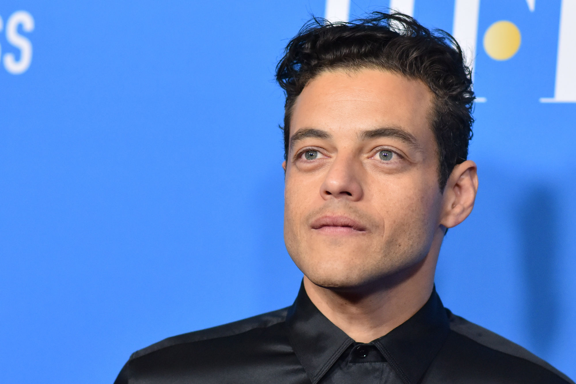 """Bond 25"": Rami Malek Talks His Conditions to Play a Terrorist"