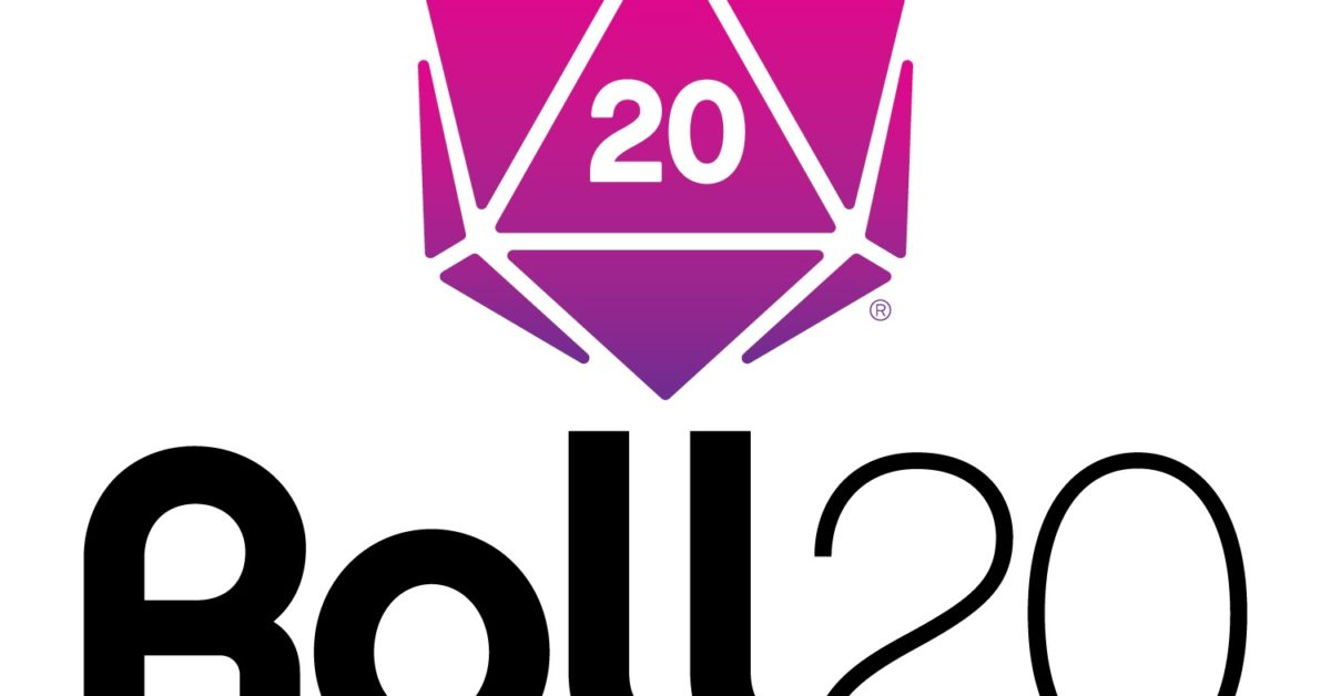 Roll20 Announces A New Set Of Major Content Updates