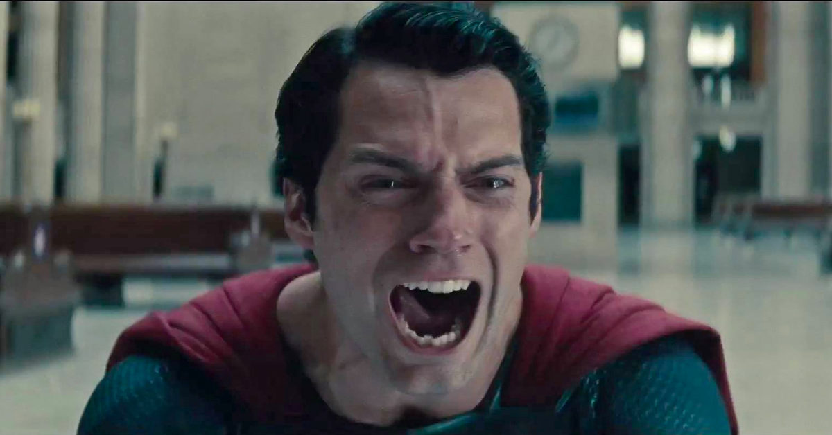 5 Things for Snyderbronies to Do After Winning the Snyder Cut