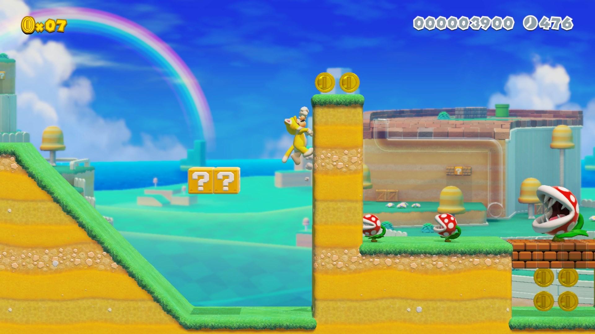 Review: Super Mario Maker 2