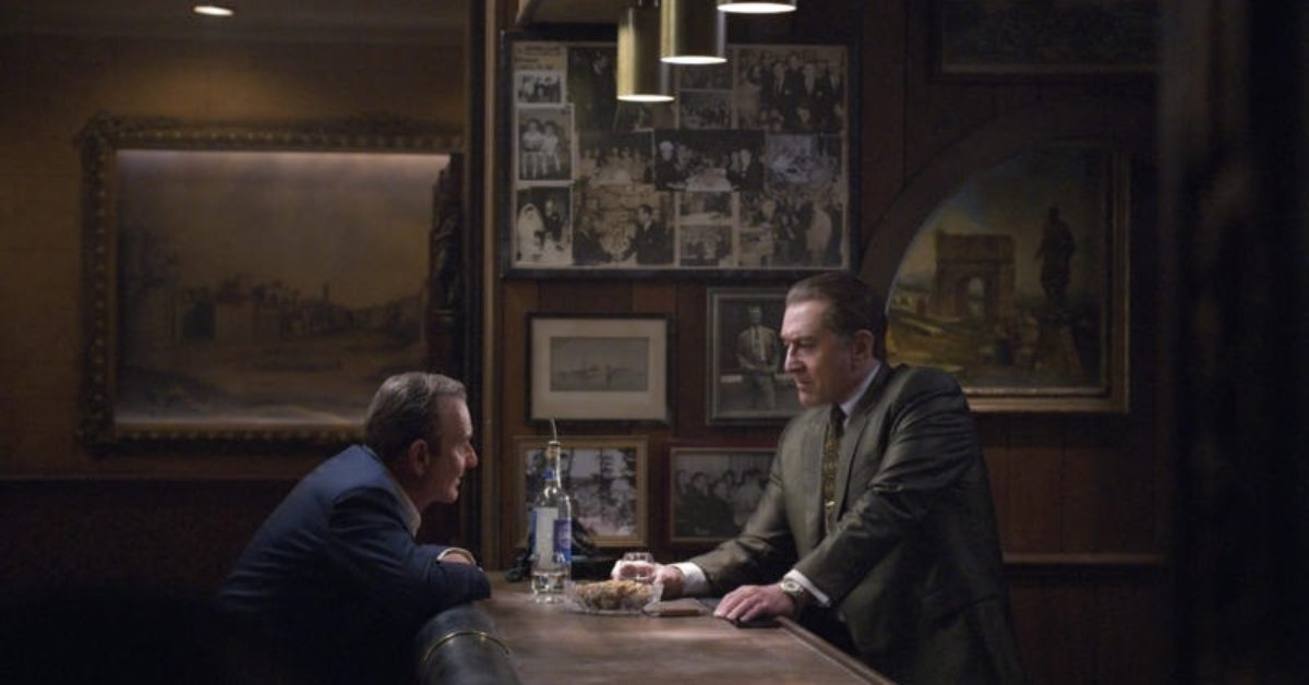 """Netflix Can't Give Martin Scorsese's """"The Irishman"""" a Wide Theatrical Release"""