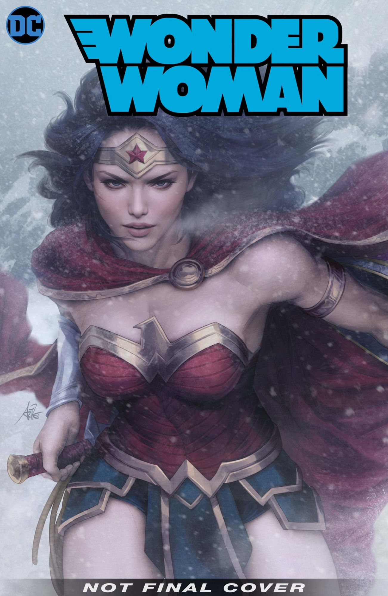 DC Publishes Wonder Woman 1984, 80 Years of The Joker, City Of Bane Tie-Ins and More Big Books in 2020
