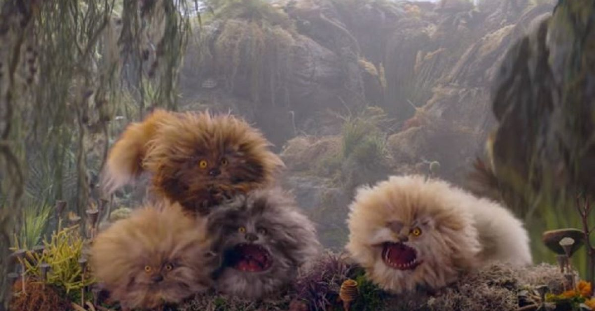 """""""The Dark Crystal: Age of Resistance"""": Let Fizzgigs Serenade Your Streaming Experience [VIDEO]"""