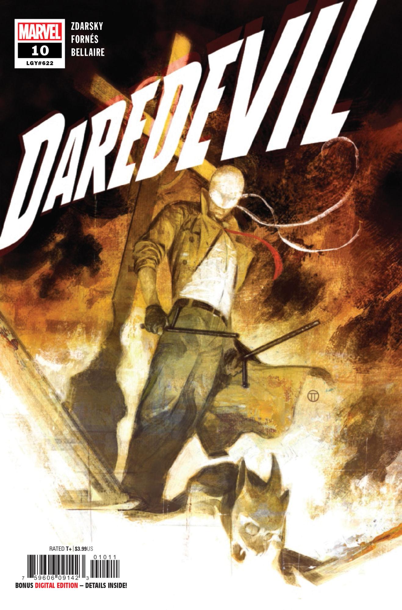 Catholic Sex Guilt in Daredevil #10 [Preview]