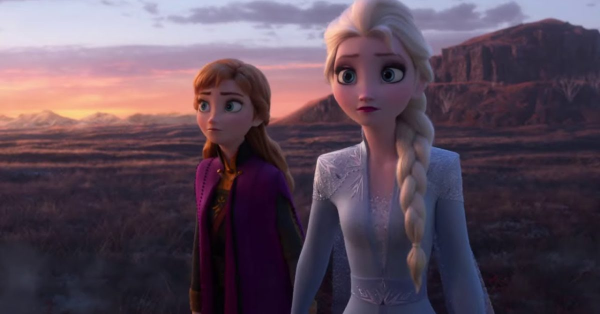 The Cast Of Frozen 2 Talks Reuniting Plus More Character