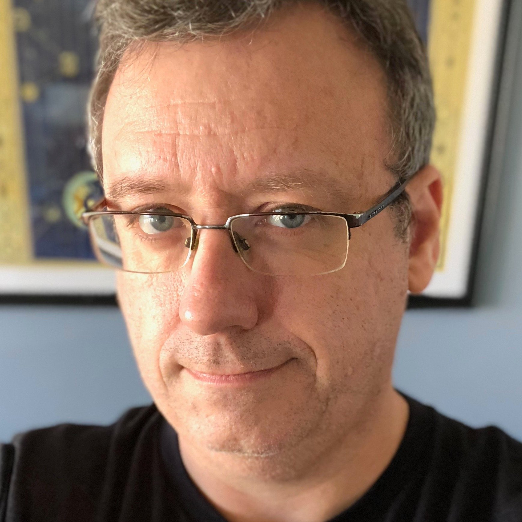 Gary Whitta Will Be Delivering The PAX West Keynote