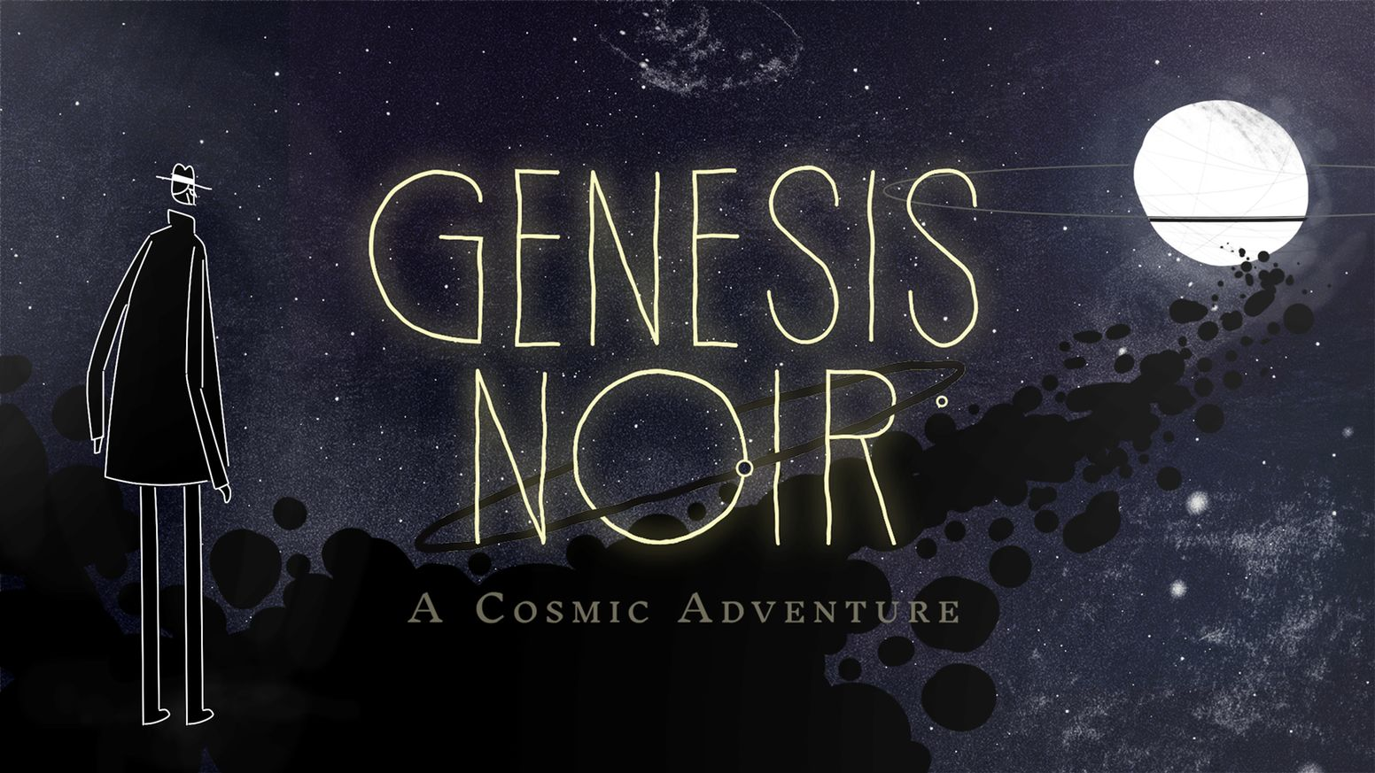 """""""Genesis Noir"""" Will Now Be Coming Out On Xbox One"""