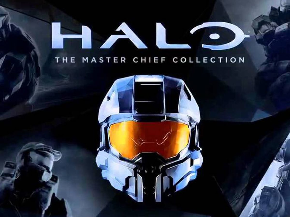 Halo The Master Chief Collection Will Offer A One Time