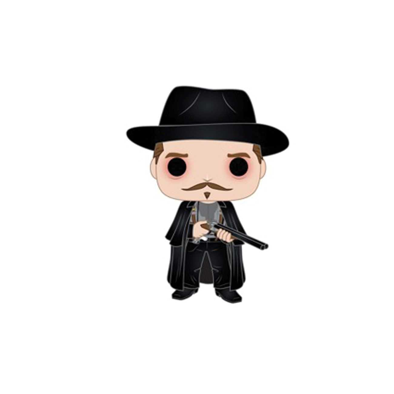 """Funko POP! Weekly Round Up – """"Tombstone,"""" Miles Morales and """"The Lord of the Rings"""""""