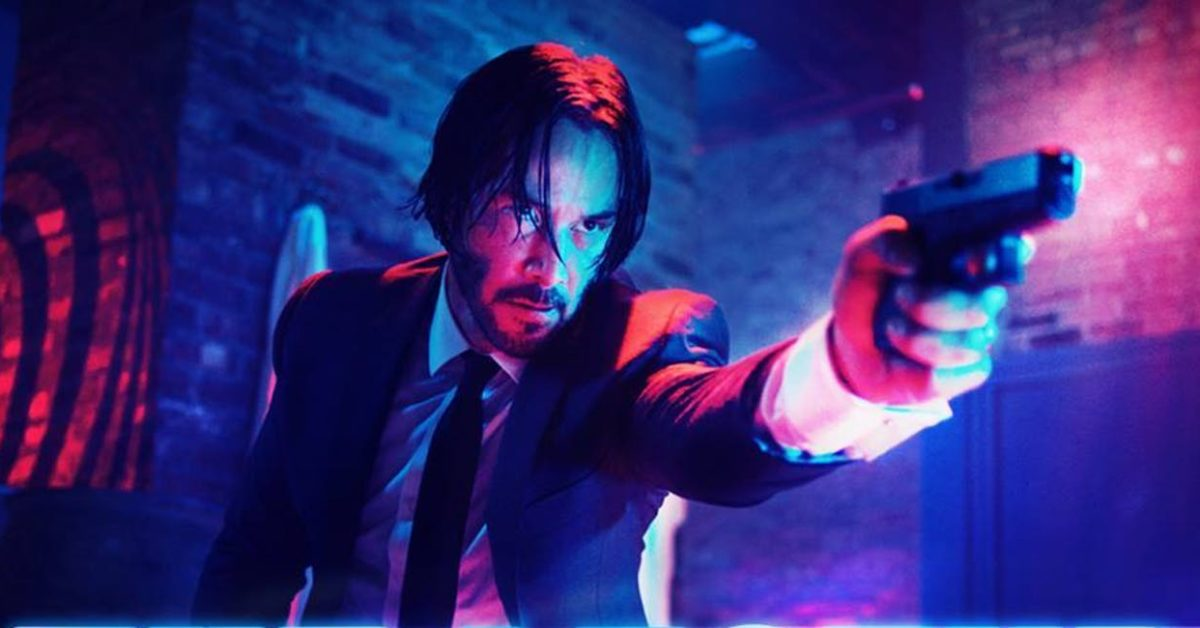 The Continental Director Chad Stahelski On John Wick Spinoff Series