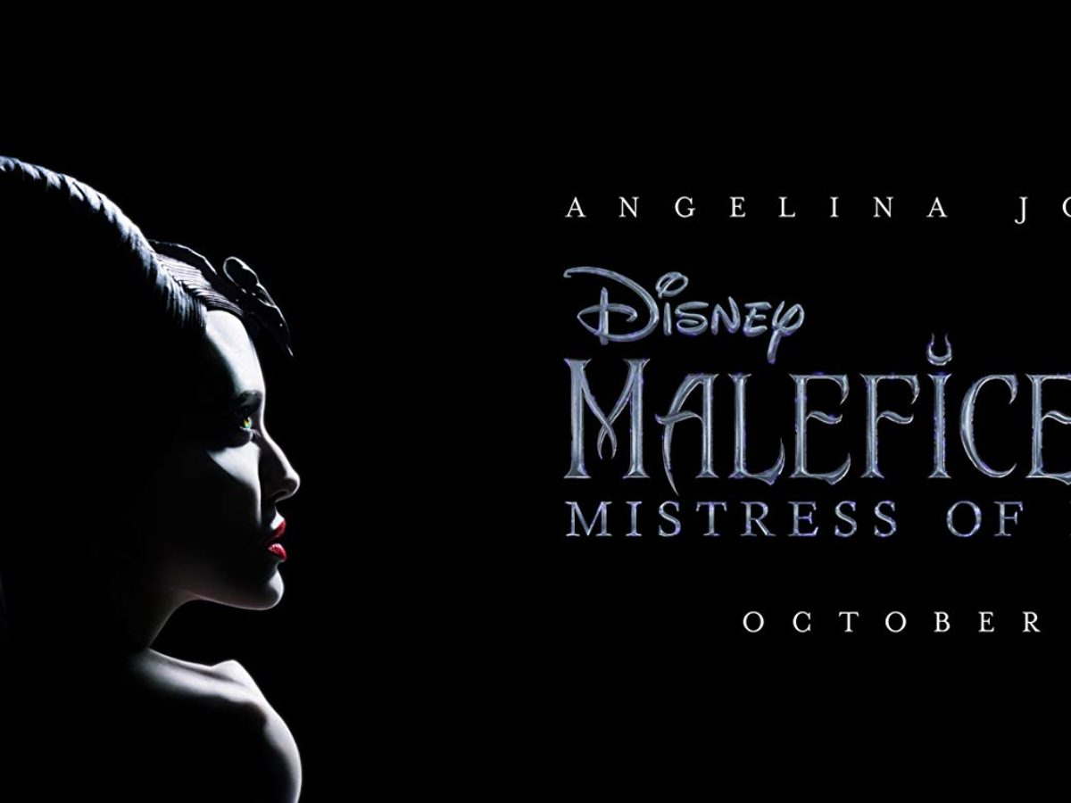 New Image From Maleficent Mistress Of Evil And Grappling