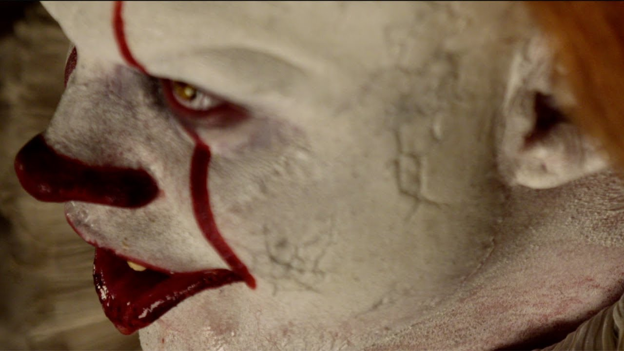 """IT: Chapter 2""- New Behind the Scenes Offers Glimpse of New Footage"