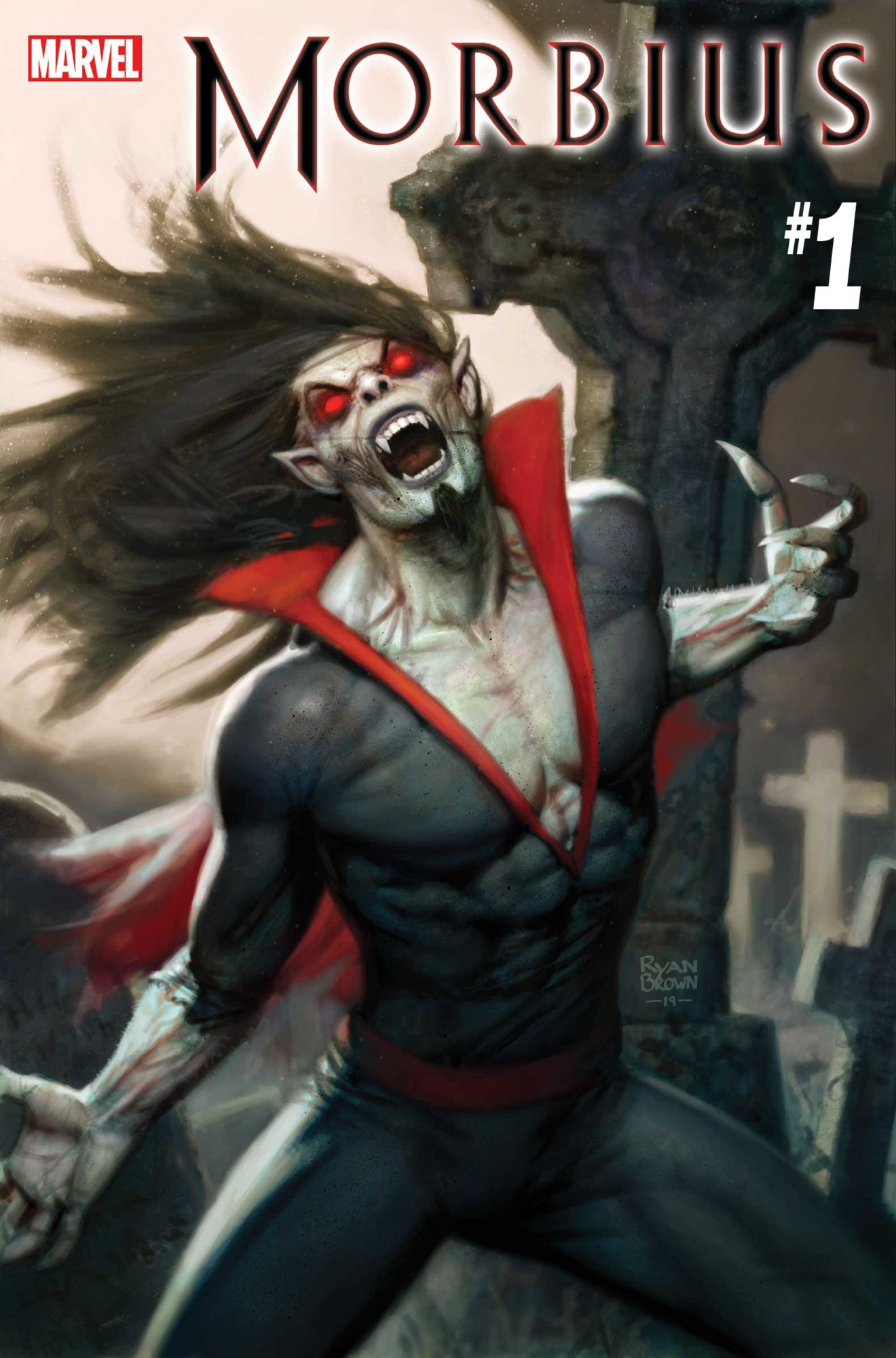Deadpool, Morbius, Scream