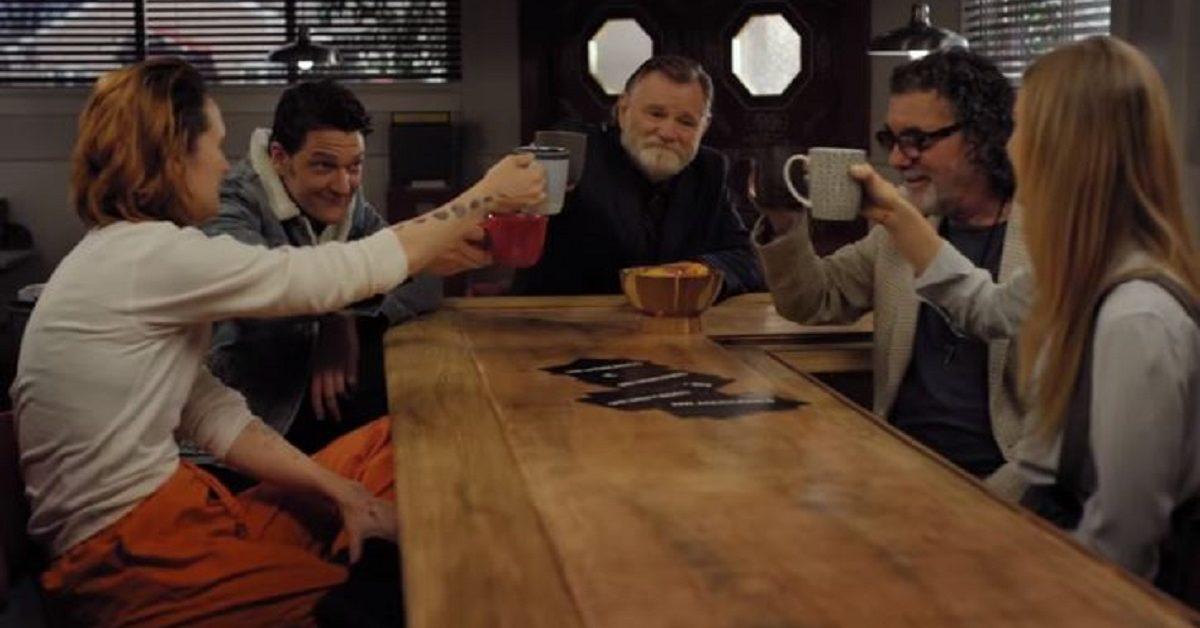 """Mr. Mercedes"" Cast, EP/Director Jack Bender Take Viewers Inside Season 3 [EXCLUSIVE]"