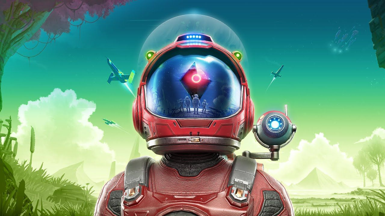 """""""No Man's Sky: Beyond"""" Gets A Patch With Tons Of Fixes"""