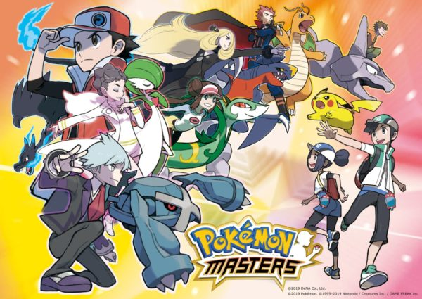 """DeNA's """"Pokémon Masters"""" has Launched Globally on iOS and Android"""