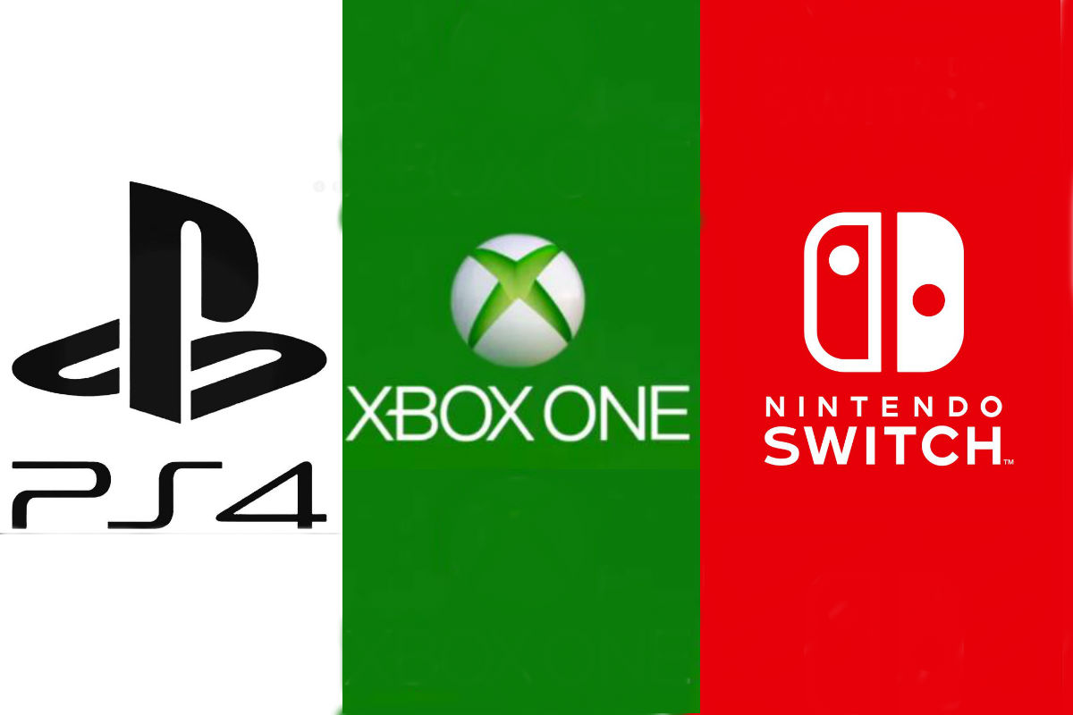 Opinion: Has The Console Wars Gone Stagnant?