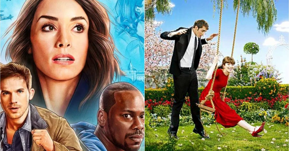 """""""Timeless,"""" """"Pushing Daisies"""" & More: Don't Know What You Got 'Till It's Gone [BC TV MELTDOWN]"""