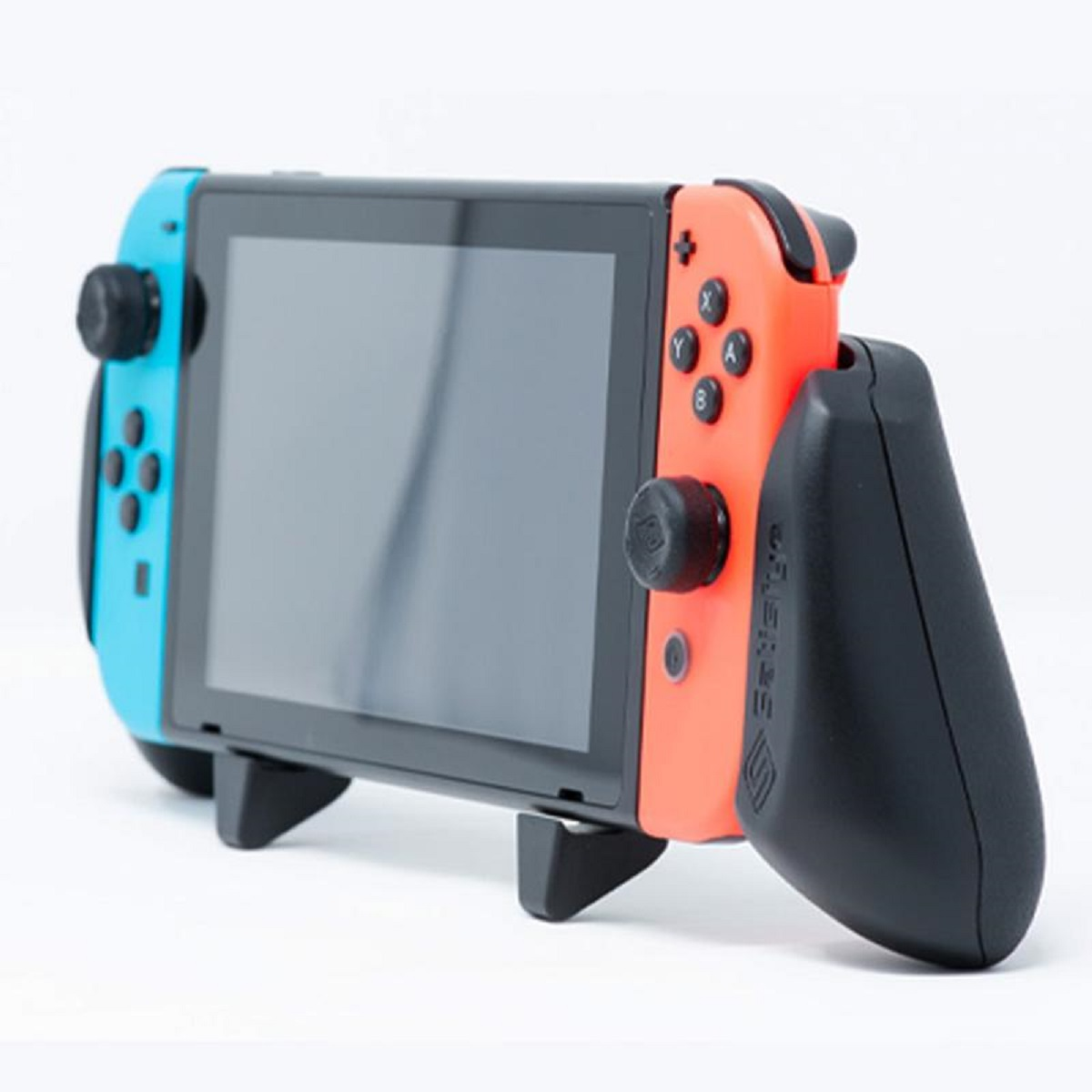 Satisfye Announces The SwitchGrip Pro For The Nintendo Switch