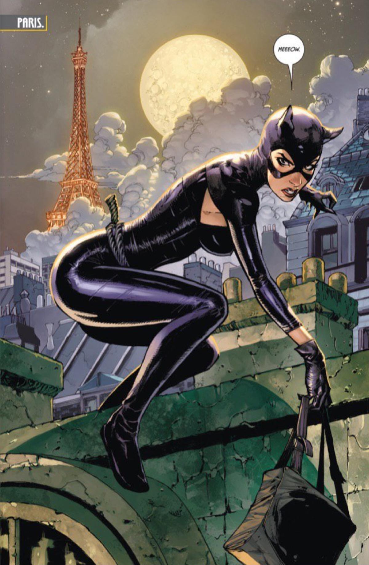 Captain Atom Arrives in Gotham in Next Week's Batman #76 [Preview]