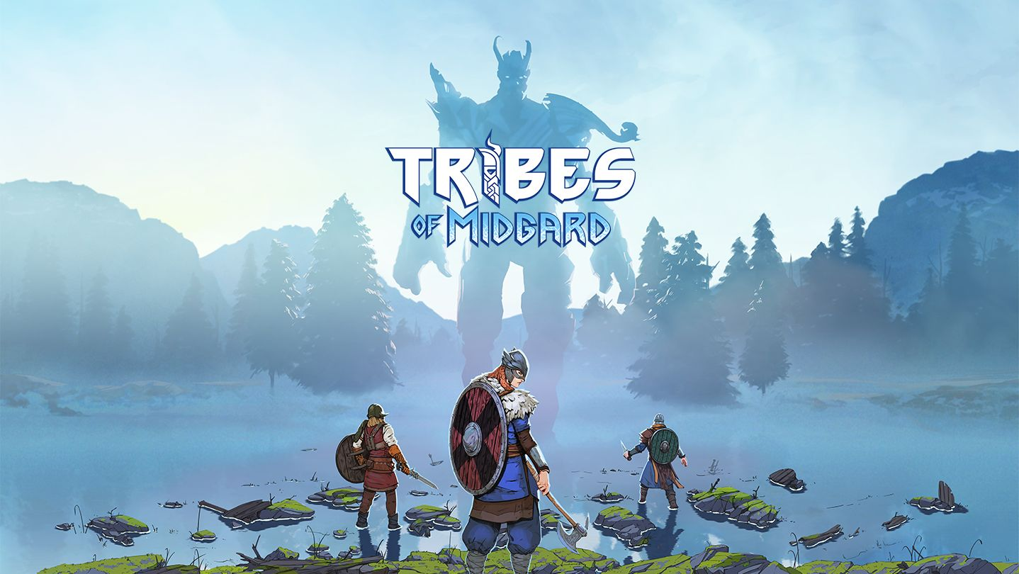 """""""Tribes Of Midgard"""" Is Getting Another Playable Beta In September"""
