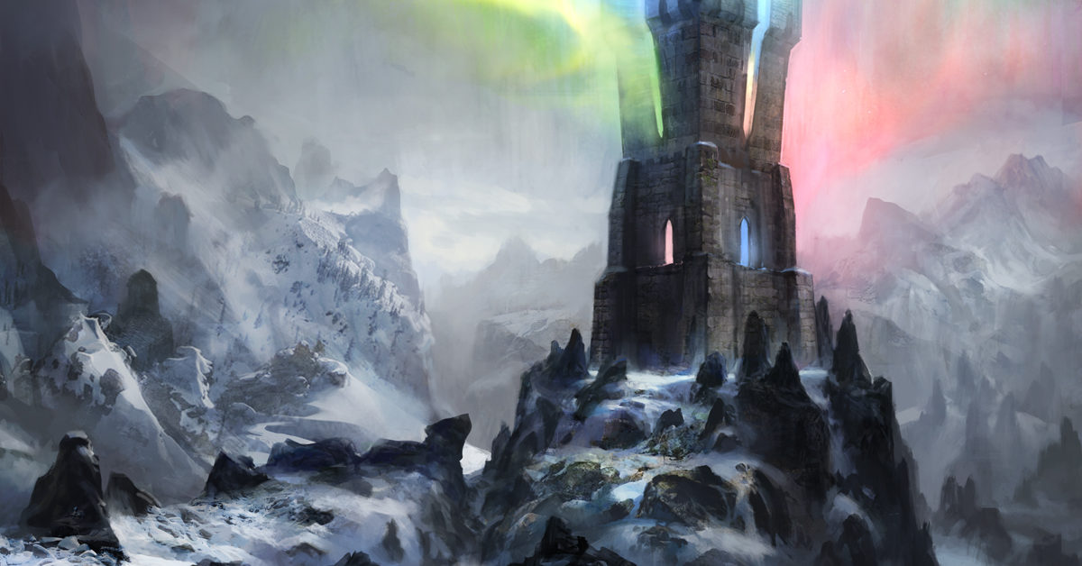 """Opinion: """"The Professor"""" Speaks on Mana Bases - """"Magic: The Gathering"""""""