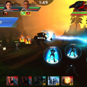 "An MMO With A Heart: We Tried ""Destiny's Sword"" At PAX West"