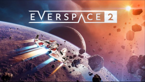 """""""Everspace 2"""" Is Now Officially Funded Via Kickstarter"""