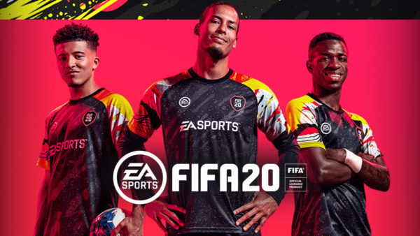 """Electronic Arts Leaks """"FIFA 20"""" Players' Private Info"""