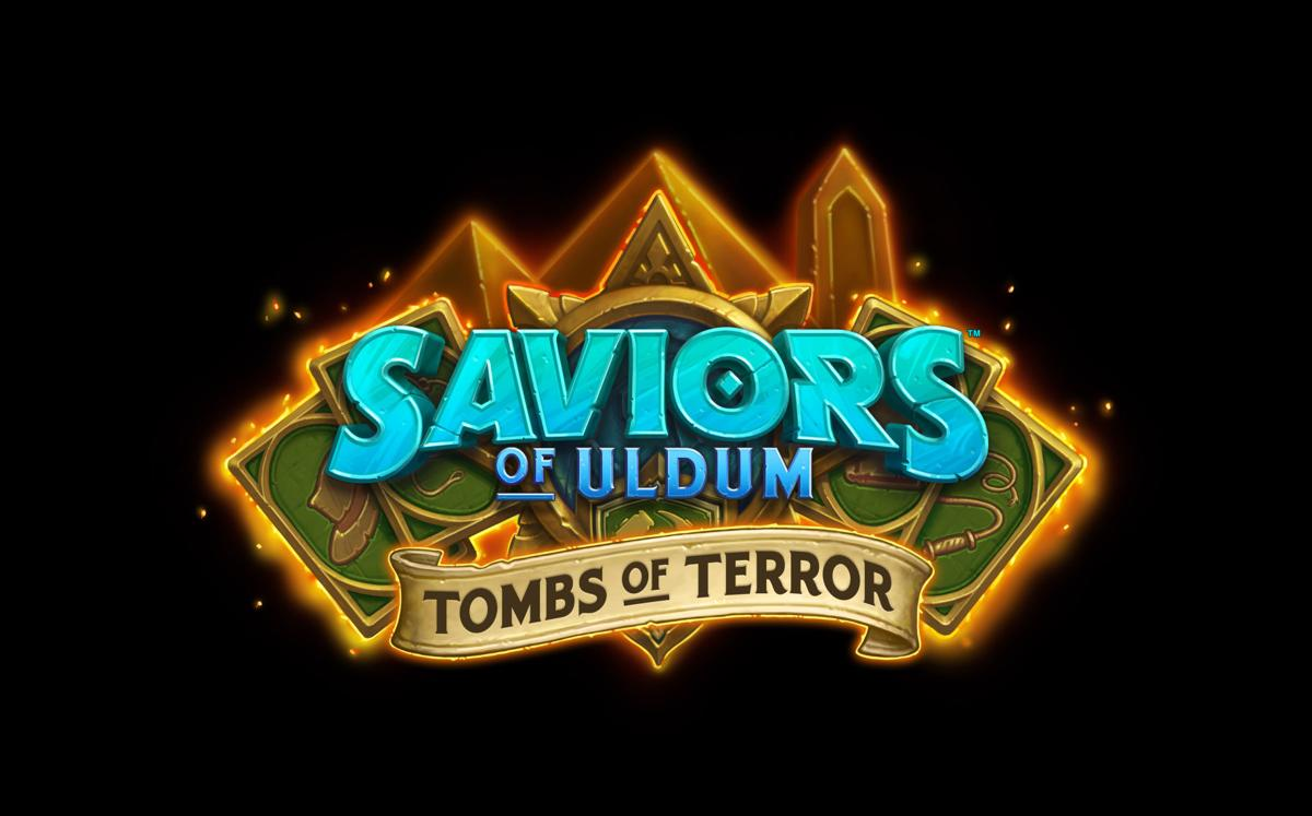 "The ""Hearthstone"" Solo Adventure ""Tombs Of Terror"" Pre-Order Available"