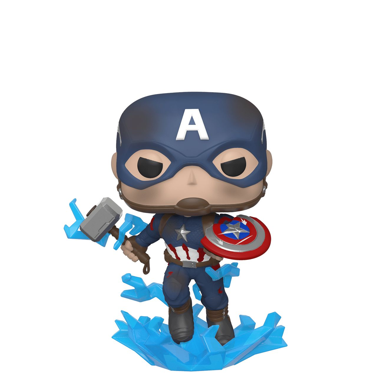 """""""Avengers: Endgame"""" Gets a New Wave of Funko Pop Figures"""