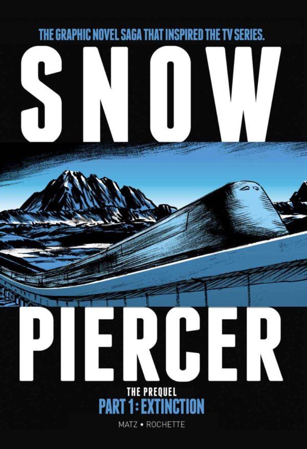 Snowpiercer Prequel Graphic Novel Gets a Trailer