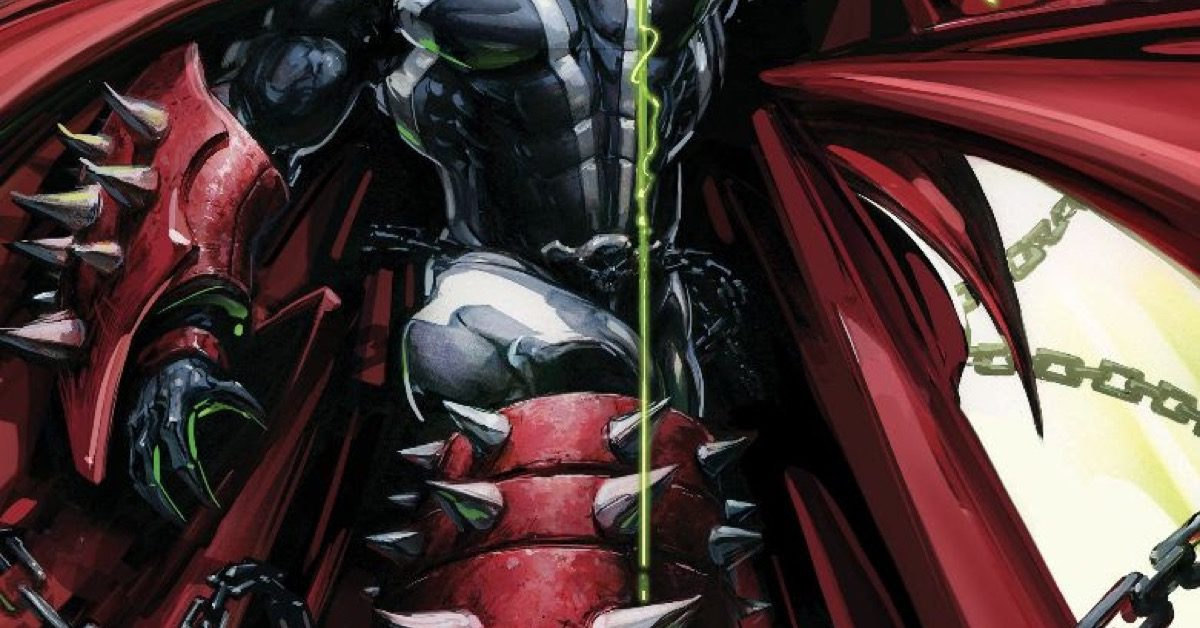 """Todd McFarlane Says """"Spawn"""" Will Be Made With or Without a Studio"""