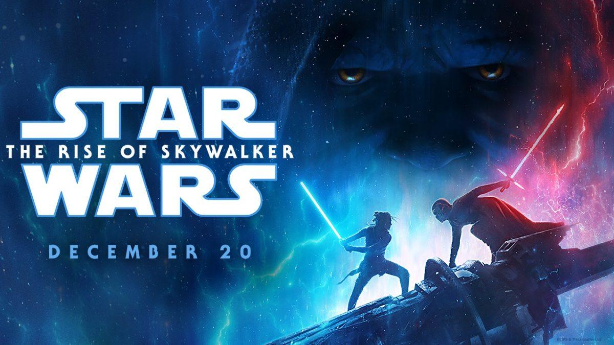 starwars rise of skywalker