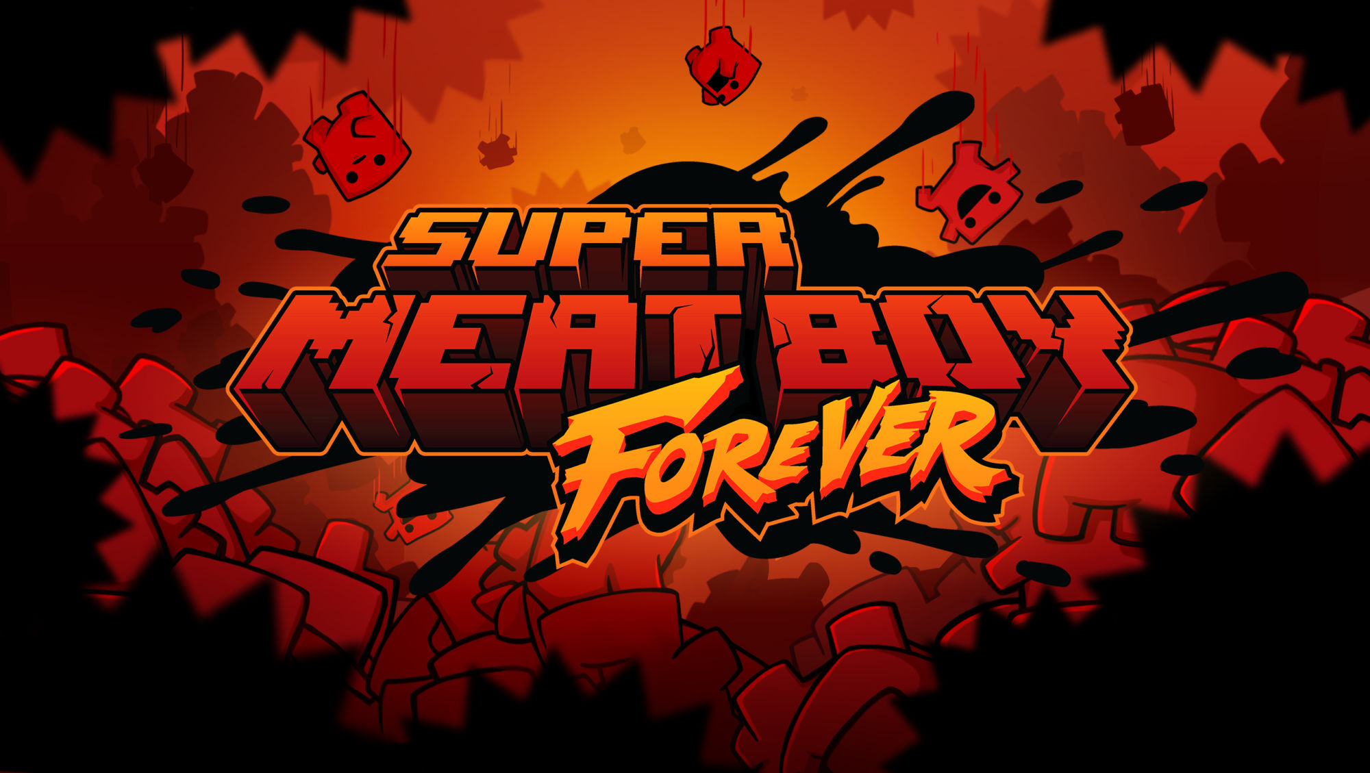"We Checked Out ""Super Meat Boy Forever"" Again At PAX West 2019"