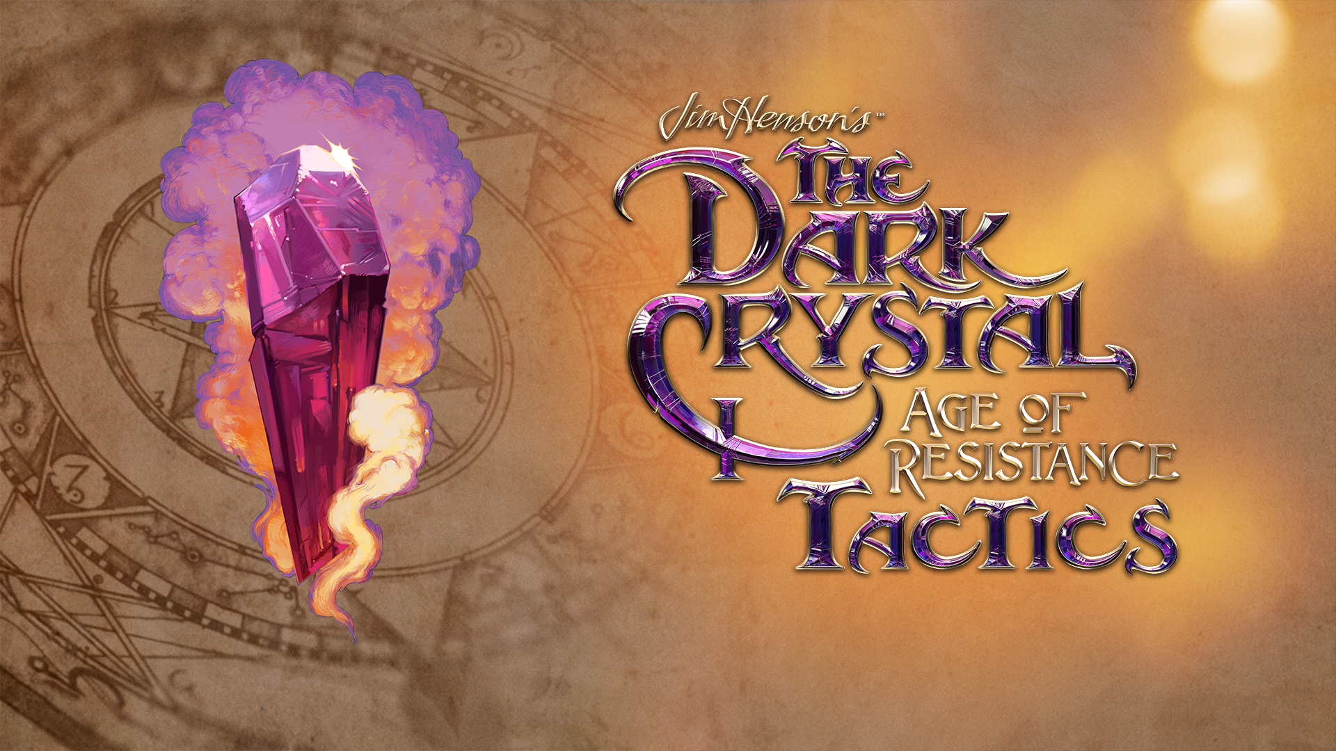 """""""The Dark Crystal: Age Of Resistance Tactics"""" Receives """"Heroes Of The Resistance"""" Trailer"""